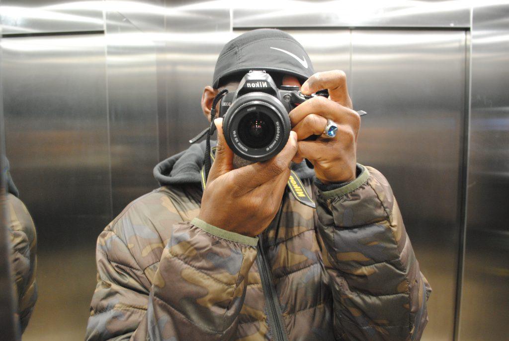 London self capture | #workdonebychris©