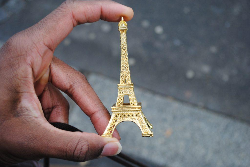 Paris | #workdonebychris©